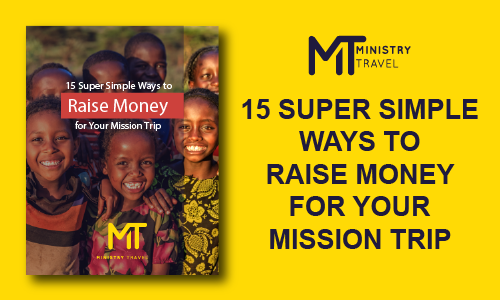 Mission Trip Fundraising eBook Free Download