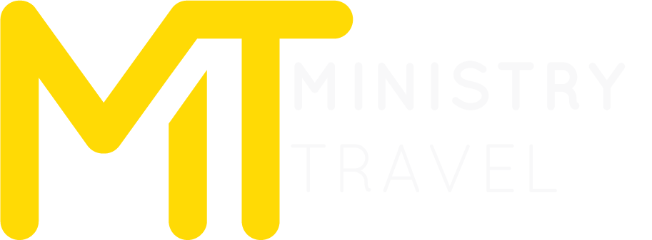 Ministry Travel mission trip travel agency