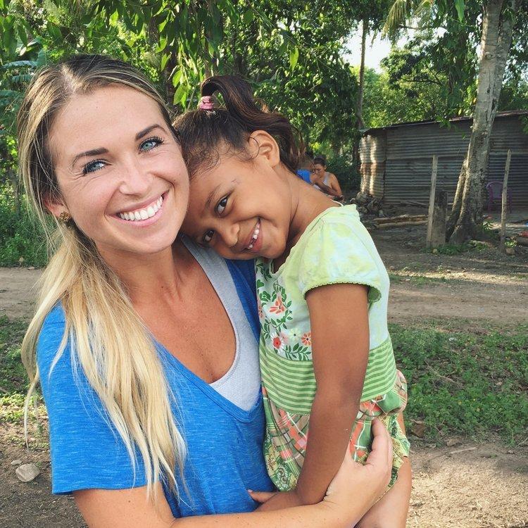 Mission Trip Honduras