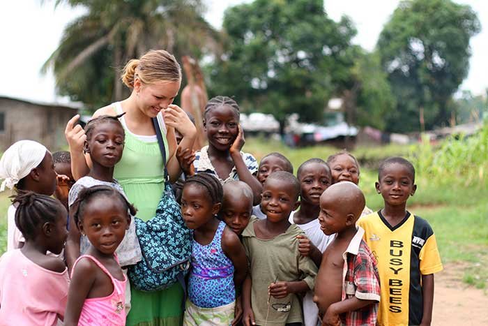 What they don't tell you about mission trips